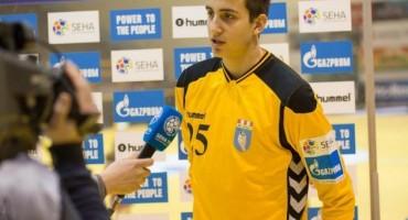 Mladi vratar iz Ljubuškog ponovno u reprezentaciji Hrvatske