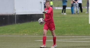 Predstavljamo mladog vratara HŠK Zrinjski Nikolu Pušića: Uz trud, odricanje i pomoć trenera svi će vam izazovi biti lakši
