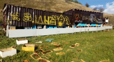 Kupres: Medvjedi dolaze i u dvorišta obiteljskih kuća, stanovnici u opasnosti