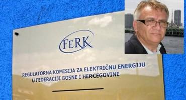Mile Srdanović izabran za predsjednika FERK-a