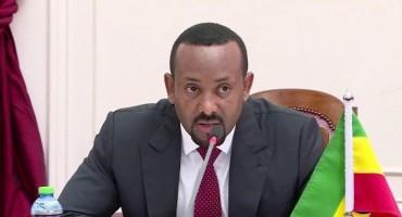 Nobelovu nagradu za mir dobio etiopijski premijer Abiy Ahmed Ali