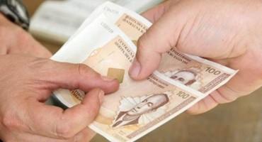 LJUBUŠKI Predstavio se kao poznanik direktora i na prijevaru posudio novac iz tvrtke