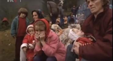 28. listopada 1993. Novi Travnik – okrutni zločini Armije BiH nad djecom u opkoljenom gradu