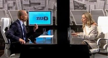 Stanković nakon emisije s Veljačom: Prijete mi, kažu da mi kćer treba silovati