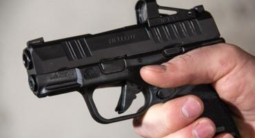 Najbolji pištolj na svijetu proizvodi se u Hrvatskoj