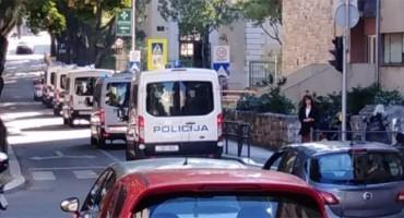Split: Dva incidenta s mađarskim navijačima