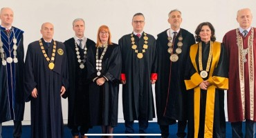 Sa izvanredne sjednice Rektorskog zbora BiH upućen dramatičan apel javnosti i institucijama vlasti