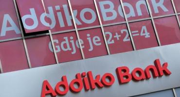 Addiko banka dobila jedno od devet globalnih priznanja za poseban doprinos