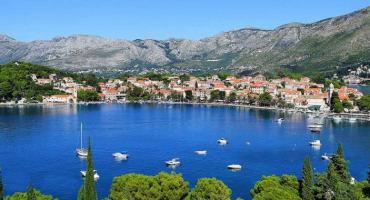 Umrla žena na plaži nedaleko od Dubrovnika