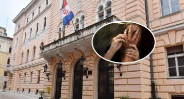 Djevojku koja je prijavila grupno silovanje kod Zadra sud cijeli dan ispitivao