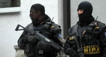MOSTAR Uhićene dvije osobe zbog krijumčarenja ljudi