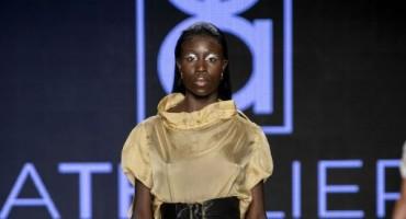 Bh. modna dizajnerica Tea Zubović predstavila kolekciju na Vancouver Fashion Weeku