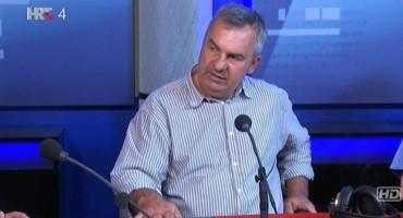 Dujmović: Ovo je borba titoista, bivših komunista, nepatvorenih Jugoslavena i onih koji to nisu