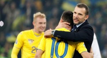 Ukrajina pobjedom nad Portugalom osigurala plasman na EURO