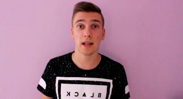 Najpoznatiji hercegovački YouTuber Veki na Sajmu Good Life
