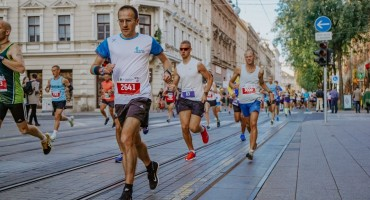 Novinar i maratonac Ersan Bijedić: Trčao sam trke u 11 država i 31 gradu