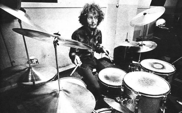 Preminuo legendarni bubnjar Creama