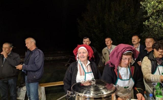 Raštikijada: Ekipa iz Čitluka odnijela pobjedu