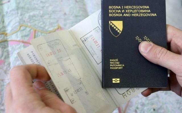 SHENGEN: Građani BiH od 2021. godine neće moći putovati u zemlje EU bez specijalnog formulara