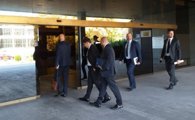 Nakon sastanka s predstavnicima Vlade FBiH, izraelski investitor u Aluminij napustio BiH