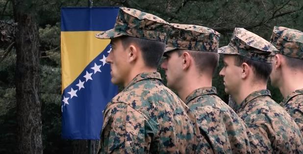 Iz Oružanih snaga BiH odlaze i oficiri