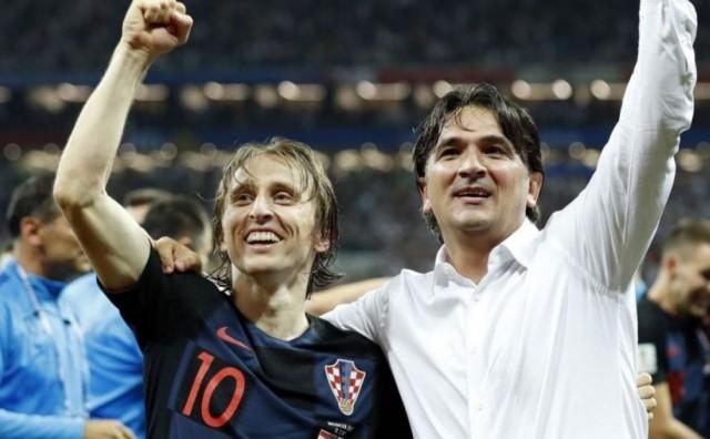 Bravo Hrvatska! Igrači Zlatka Dalića preskočili europskog prvaka