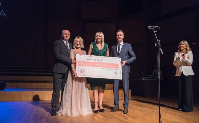Neopisiva priča koja je pokazala da građani Hrvatske uvijek pomažu: Danijela koncertom prikupljala novac za oboljele od rijetkih bolesti