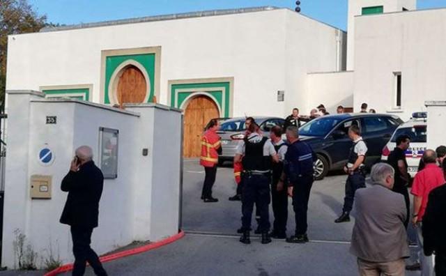 U francuskom gradu Bayonneu pucnjava u džamiji, povrijeđene dvije osobe