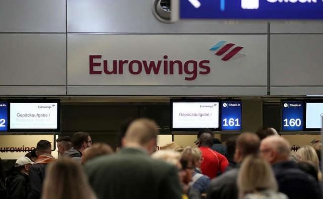 Veliki štrajk u Njemačkoj, upitne stotine letova