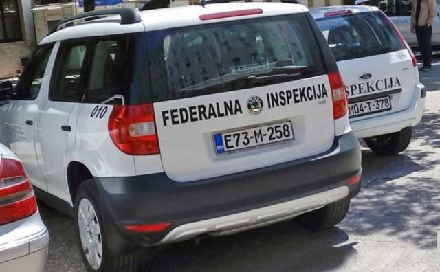 Akcije inspekcije u FBiH donijele rezultat: Pronađene tisuće radnika 'na crno'