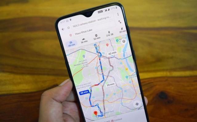 Manje gubljenja vremena u prometu: Nove mogućnosti Google Mapsa
