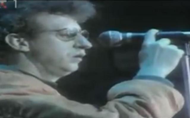 Na današnji dan prije 30 godina 'Prljavci' na nezaboravnom koncertu otpjevali 'Ružu Hrvatsku'