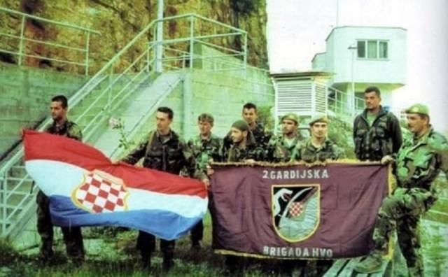 Na današnji dan 1995. Početak operacije Južni potez – nokaut Velikoj Srbiji