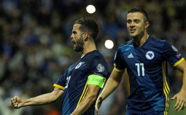 Reprezentacija BiH pobijedila Finsku