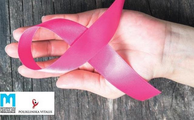 Besplatni mamografski pregledi kroz projekt NISI SAMA – Učini prvi korak!