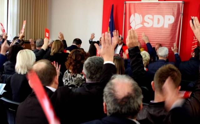 SDP BiH: Oni su uzurpirali funkcije i skoncentrirali moć u nekolicinu onih koje smatraju vlastitom elitom