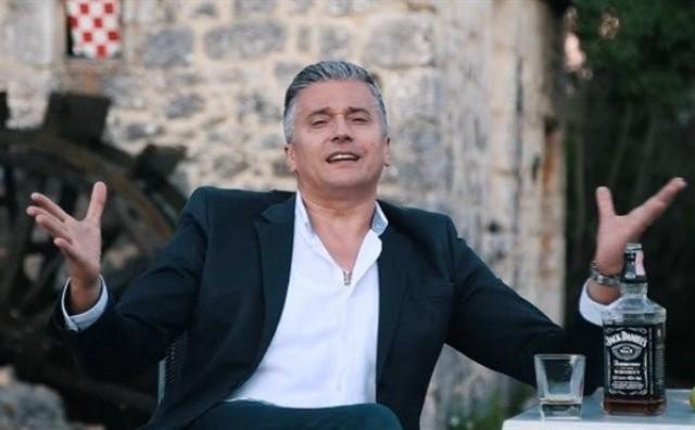 Zoka Begić oživio uspomene na stare ljubavi, dida Antu, rodnu grudu...