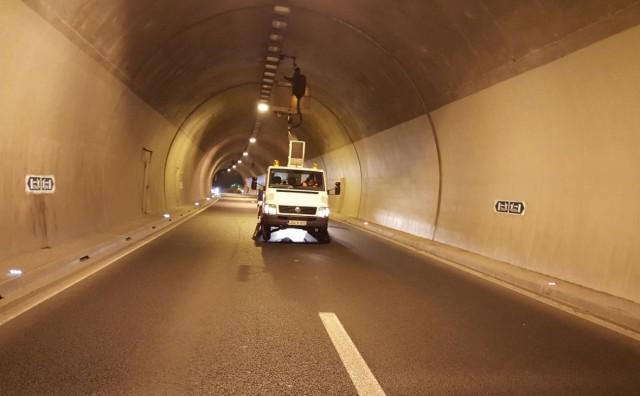 Zbog servisa tunela slijede izmjene prometa na autocesti A-1