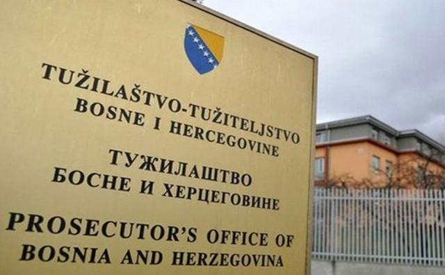 Državljanin Hrvatske Stjepan Radić sporazumno priznao krivicu