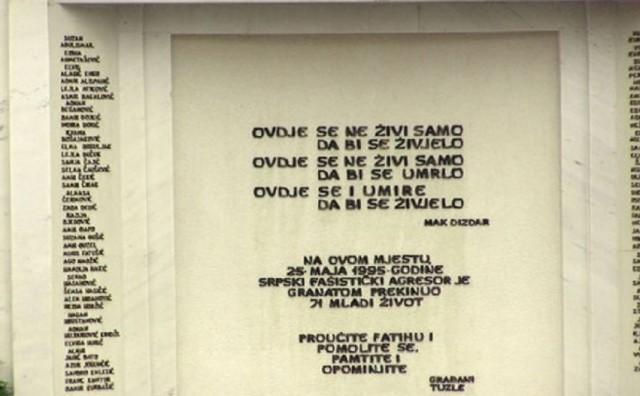 Radiotelevizija Republike Srpske kažnjena zbog širenja laži o ratnim zločinima