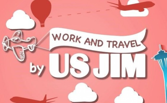 Velika prezentacija: US JIM predstavlja Work and Travel program za ljeto 2020