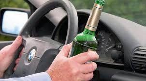 Hercegovac vozio s 4,26 promila alkohola u krvi