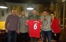 Adrijana Prskalo:'Otkako je Liverpool ušao u moj život, ne hodam sama'