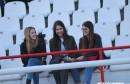 HŠK Zrinjski: Pogledajte kako je bilo na stadionu za vrijeme utakmice protiv Midtjylanda