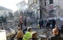 ALBANIJA Uhićenja zbog smrti 51 osobe u potresu