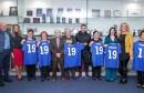 'Dream team babe' pružile veliku podršku Dinamovu 'dream teamu'