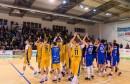 Košarkaši Širokog fantastično dočekani u Donjem Vakufu