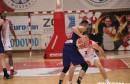 HKK Zrinjski poražen na svom terenu od KK Leotar  79:88
