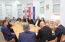 Izaslanstvo HDZ-a posjetilo općine Konjic, Jablanica i Prozor