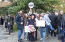 Promovirano 186 diplomanata Fakulteta strojarstva, računarstva i elektrotehnike Sveučilišta u Mostaru